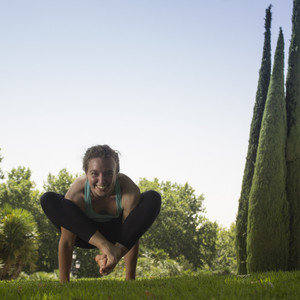 Sofia Madrid Certified Teacher Of Vinyasa Yoga And Ashtanga Yoga At Home In Madrid