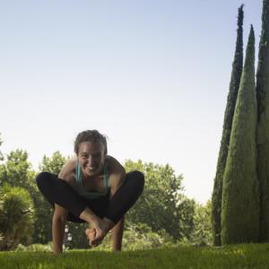 Sofia Madrid Certified Teacher Of Vinyasa Yoga And Ashtanga Yoga At Home In Madrid