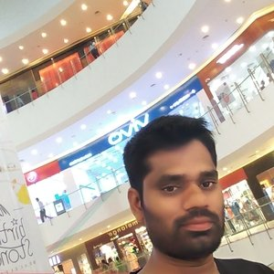 David - Hyderabad, : Corporator training in various technologies