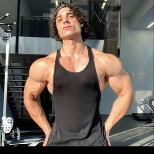 Youssef Montreal Fitness Model And Personal Trainer Give Advice And Train People To Get In Shape
