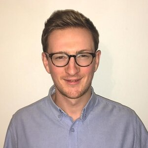 Zach - Leeds, : Learn how to build 3D models using open