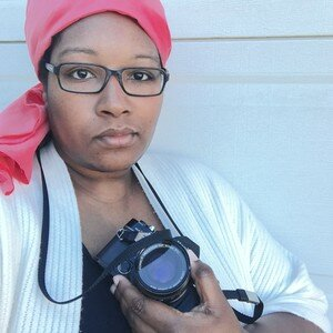 Sharonda Mobile Alabama Master Degreed Level Educated Instructor Teaching Art History Film History Film Criticism