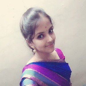 Sindhuja - Chennai, : A Professional engineer in a MNC