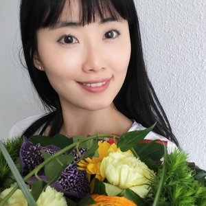 Hyeri London Qualified To Be A Korean Teacher All Levels I Have A Certificate For Korean Language Teacher Level2