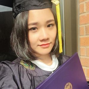 ziyu seattle washington recent graduate of university of