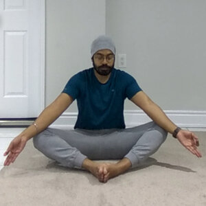 Himmat Brampton Yoga Alliance International Certified Yoga Teacher Ryt 500 From India I Use To Teach Yoga Pranayama And Body Weight Exercise In India The First Step To Your Real Wealth Health