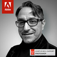 Ale Amin - Dr.Graphic -  Adobe, Autodesk & Apple Certified Professional