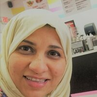 Arabic Certified Teacher lives in Detroit with experience and passion for teaching