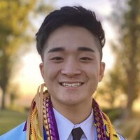Asian-American university student offering math lessons to all levels, 3 years experience