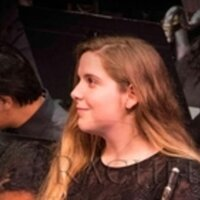 Aspiring orchestral flutist who is looking to properly educate young children in the art of flute playing.