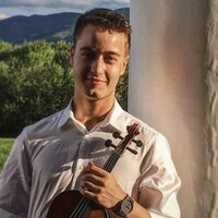 Award Winning concert violinist with 20 years experience— teaching from home in Cleveland
