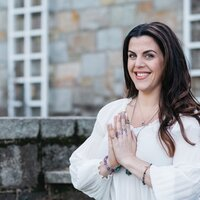 Ayurvedic Yoga Specialist- blending astrology and ancient healing traditions to guide you
