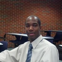 Mr Bassong From Birmingham Alabama. Allied health instructor in biology and mathematics