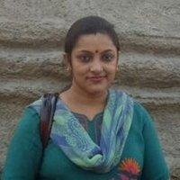 Sharmila - Bolpur, : I'm from VB University , I teach Bengali to