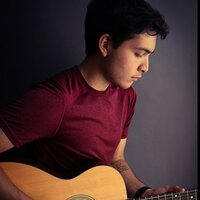 Berklee College of Music graduate with 8 years of experience on guitar
