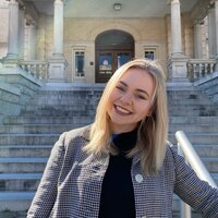 Bilingual, soon-to-be UGA Mary Frances Early College of Education graduate offers German lessons