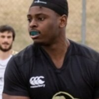 Biochemical Engineering student at CU, who also plays rugby originally from houston.