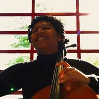 A Cellist with 8 years experience who enjoys teaching all ages! :)
