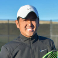Certified Tennis Coach with 15 years of experience working in Orange County