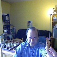 Ex chess champion of the Paris Open, ranked 2205 and player of the National team 1 (Rouen), + 15 years of Pedagogy, To give you Method !, Strategy! & Principles! in good behavior and the