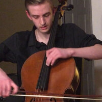 Chicago based cellist giving online lessons. Open to all ages and experience levels.