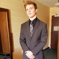 Cincinnati College-Conservatory student teaching beginner and intermediate concert trumpet and music reading