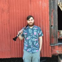 Clarinetist with 10 years of experience gives Clarinet lessons at home in Greensboro, North Carolina