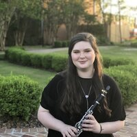 Clarinetist with 13 years of experience playing and 4 years of teaching.