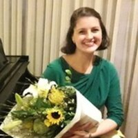Classical and jazz piano teacher for all ages teaching reading, improv, and composition