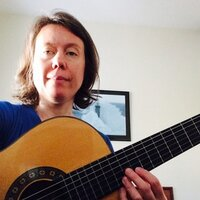Classical guitar teacher in LA with experience in teaching kids and adults.