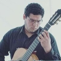 Classical guitarist; Earned Master Degree in Classical Guitar Performance at UWM under Rene Izquierdo