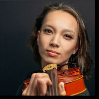 Classical, jazz, and tango at your fingertips with a New York City violinist!