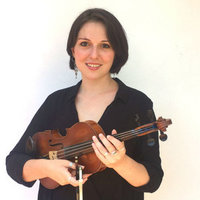 Classical/Jazz/Folk Violin and Composition Classes in Porto from teacher with Bachelor degree