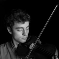 Classical Violinist/Violist with 8 yrs teaching experience offering online lessons with flexible scheduling