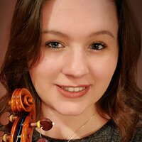 Classical violinist with 12 years of experience, great with beginners, intermediate, and advanced students!