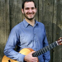 Classically-Trained Guitarist with Master's Degree in Music offering online lessons out of Moscow, ID.