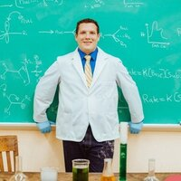 College Grad in Chemistry gives science and math lessons in Sulphur La