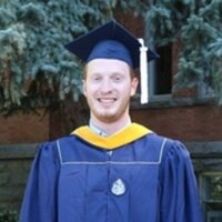 College graduate with Bachelor of Science in Math-Computer Science and Bachelor of Science in Economics, seeking to give back to the Kent community.