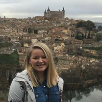 College Student minoring in Spanish who studied abroad in Spain offering tutoring in Columbia SC