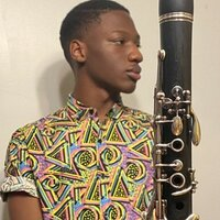 Collegiate-level clarinetist giving lessons in the Carolinas in person or virtually