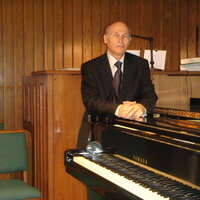 Concert pianist, choir/symphony orchestra conductor, composer, piano teacher (30 years experience)