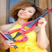 Concert Violinist with 20 years experience gives beginning lessons to all ages