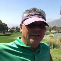 Consultant in Int. Purchases and Professional Golf Player, More than 25 years of experience