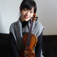 Discover how wonderful it is to play music with Juilliard Grad violinist in LA!
