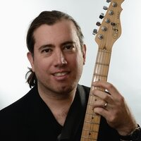 Diverse guitarist specializing in jazz/blues/rock with 30 years experience in Goleta CA