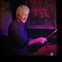 Drummer, keyboardist and composer with 30 years experience in live performance and recording.