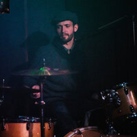 Drummer with 20 years experience and NYU master's degree gives lessons in New Jersey