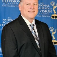 Emmy Award winning sports broadcaster with a Master's in Journalism and 40 years experience in the Dallas-Ft. Worth area.