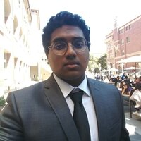 Engineering student offering mathematics and physics lessons in the SoCal Area with 4 years of experience