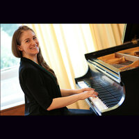 Enthusiastic piano lessons with innovative music activities both kids and adults love!